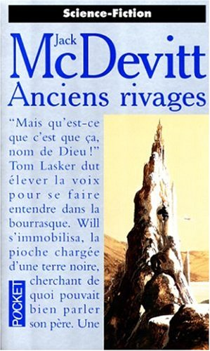 9782266087995: Anciens rivages