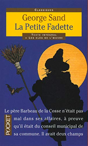9782266089401: La petite Fadette (Pocket classiques)