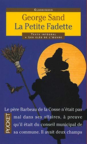 La Petite Fadette (French Edition): Sand, George