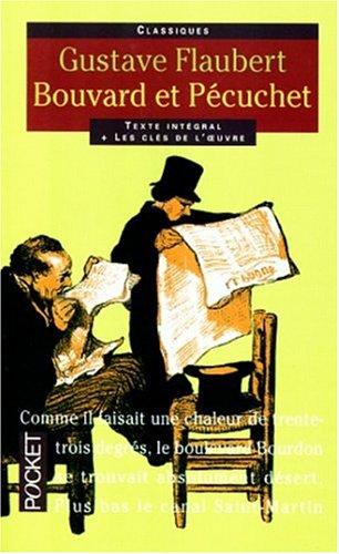9782266089951: Bouvard et Pécuchet (Pocket classiques)