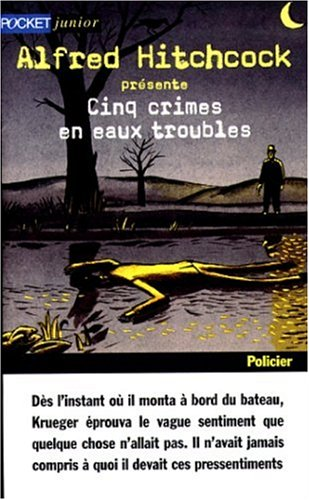 9782266089982: Cinq crimes en eaux troubles