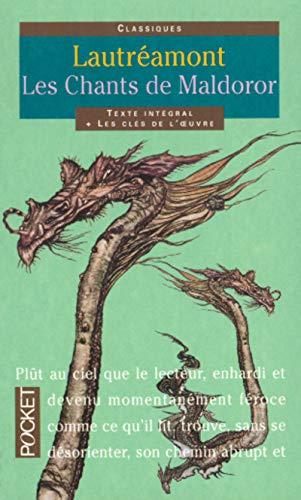 9782266090216: Les chants de Maldoror (Pocket classiques)