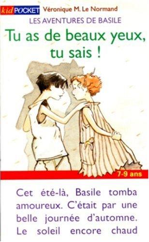 Les aventures de Basile : Tu as: VÃ ronique-M Le