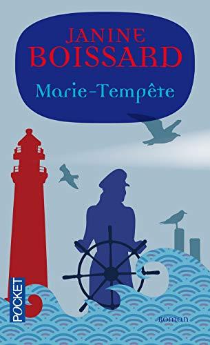 Marie-Tempête: Boissard, Janine