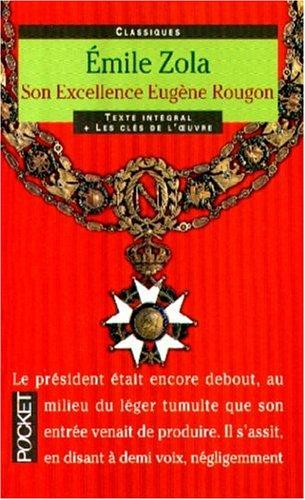 9782266091640: Son excellence Eugène Rougon