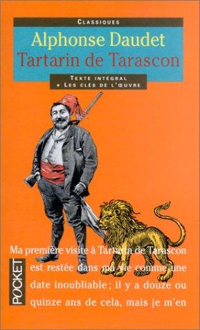 9782266091718: Tartarin de Tarascon