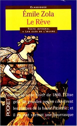 9782266091763 Le Reve French Edition Abebooks Emile