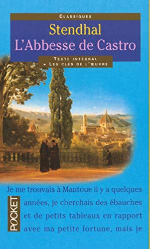 9782266091787: L'Abbesse de Castro et autres chroniques italiennes