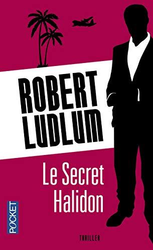 9782266092067: Le secret Halidon