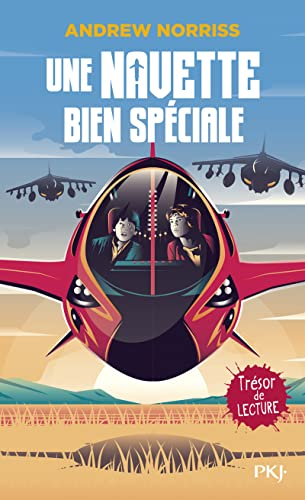 9782266092593: Une Navette Bien Speciale (French Edition)