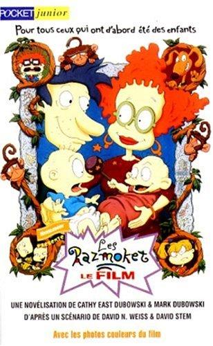 Les Razmoket (2266093002) by Dubowski, Cathy East; Dubowski, Mark; Weiss, David N; Stem, J. David