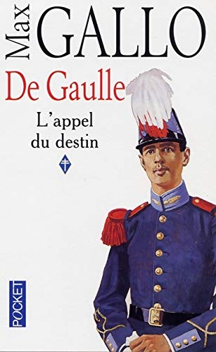 9782266093026: De Gaulle 1 (French Edition)