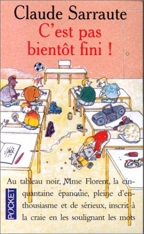 9782266093514: Serie Noir: C'Est Pas Bientot Fini! (French Edition)