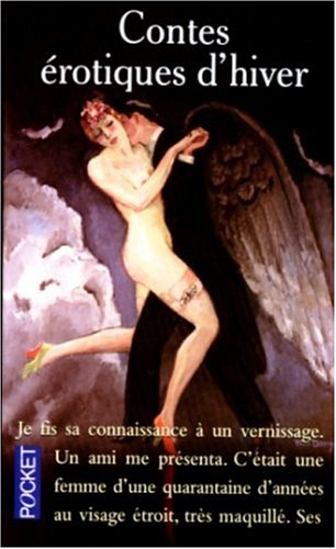 9782266094276: Contes Erotiques D'Hiver (French Edition)