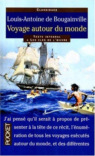 9782266094283: Voyage autour du monde