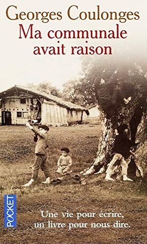 9782266094306: MA Communale Avait Raison (French Edition)