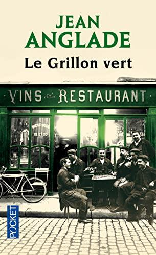 9782266094320: Le Grillon vert