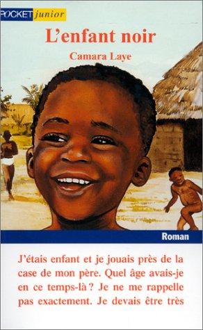 9782266095099: L'enfant noir (Romans Contes)