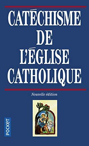 9782266095631: Catechisme De L'Eglise Catholique (French Edition)