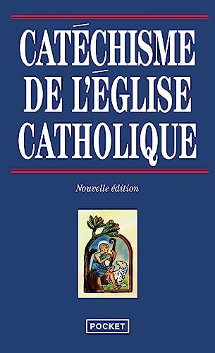 Catechisme De L'Eglise Catholique (French Edition): Various authors
