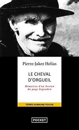 9782266097833: Le Cheval d'Orgueil (French Edition)