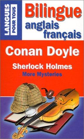 9782266098168: Sherlock holmes, anglais-français