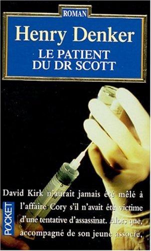9782266098830: Le Patient du docteur Scott