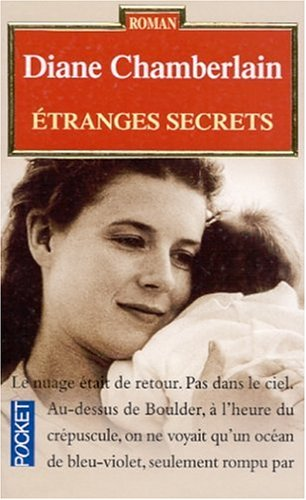Etranges secrets (2266098845) by Diane Chamberlain