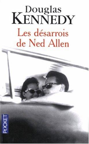 9782266100281: Les Désarrois de Ned Allen
