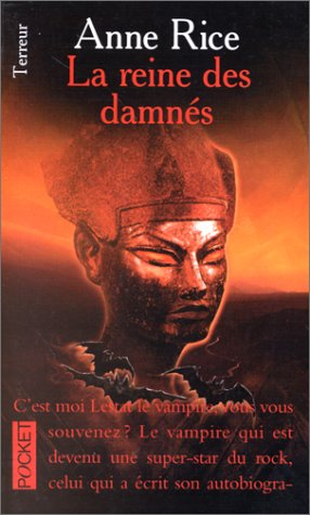 9782266100632: La Reine des damnés