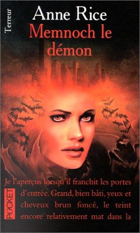 9782266100649: Memnoch le démon