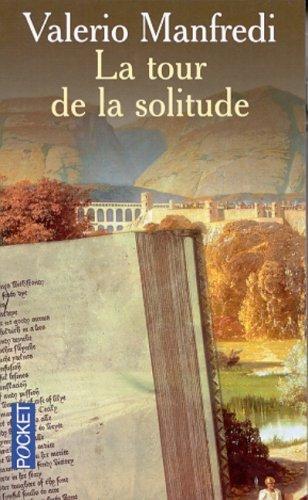 9782266100748: La Tour de la solitude