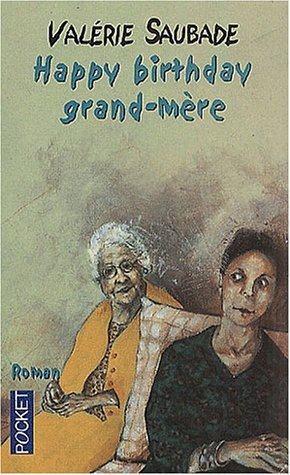 9782266100762: Happy birthday grand-mère (Pocket roman)