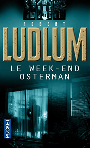 9782266100946: Le Week-end Ostermann