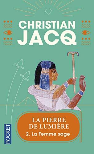 9782266101752: La Femme sage, tome 2