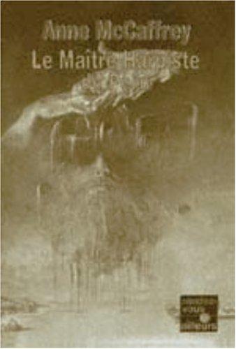 9782266101820: Le Ma�tre Harpiste de Pern