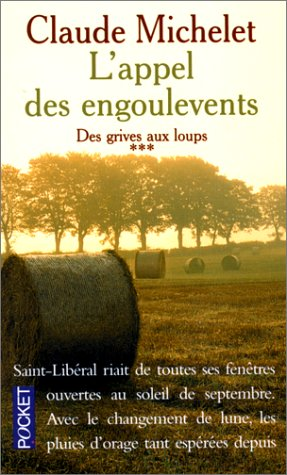 9782266102506: L'Appel DES Engoulevents (French Edition)