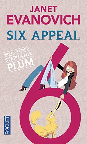 9782266102681: Six appeal