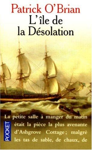 L'Île de la désolation (2266103024) by Patrick O'Brian
