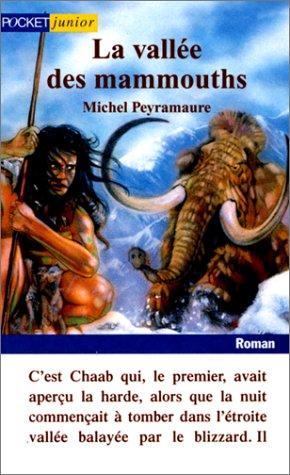 9782266103770: La Vallée des mammouths