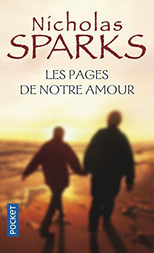 9782266104074: Les Pages de notre amour