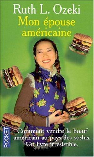 9782266104463: Mon épouse américaine
