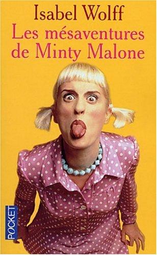 9782266104906: Les m�saventures de Minty Malone