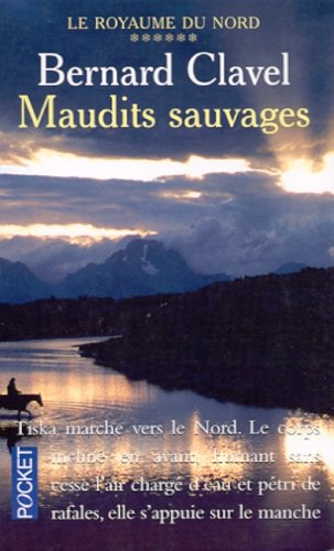9782266104999: Maudits sauvages, tome 6