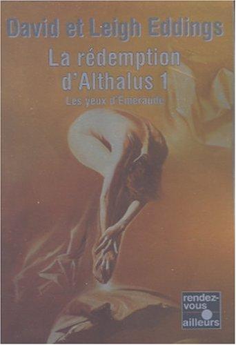 9782266105613: La Rédemption d'Althalus, tome 1 : Les yeux d'Emeraude