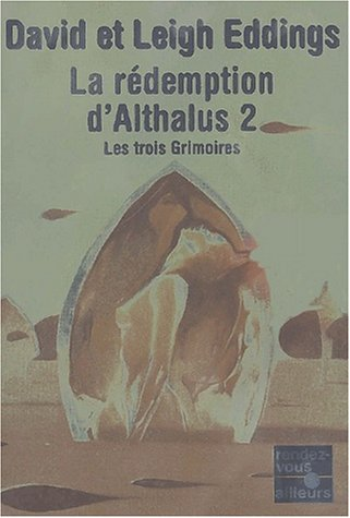 LA REDEMPTION D'ALTHALUS T.2
