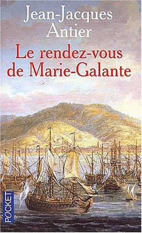 9782266105637: Le Rendez-vous de Marie Galante