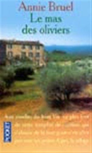 9782266105675: Le Mas des oliviers
