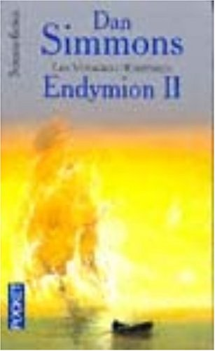 9782266105750: Endymion, tome 2