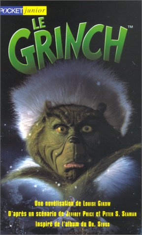 9782266106016: Le Grinch How the Grinch Stole Christmas
